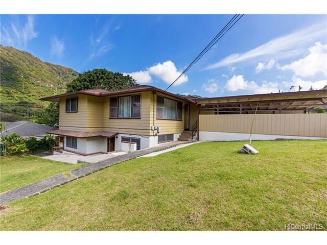 1807 Kuikele Street, Honolulu, HI 96819