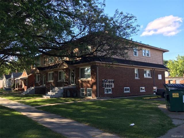 1205 GARFIELD Avenue, Lincoln Park, MI 48146