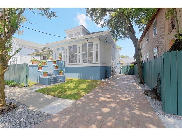 4311 S DERBIGNY Street, New Orleans, LA 70125