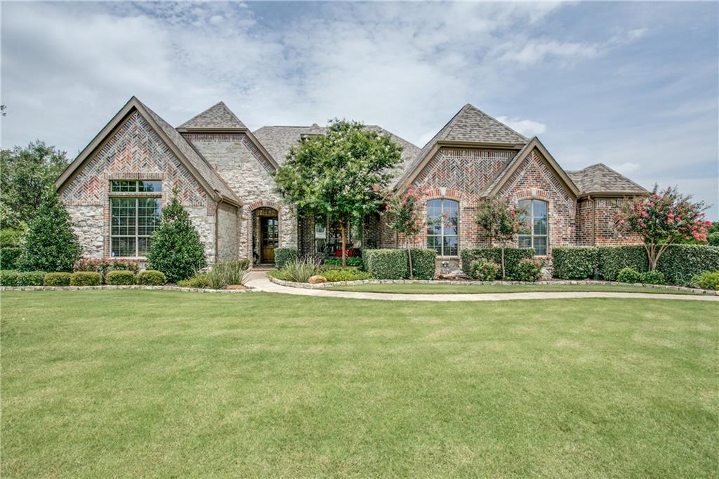 816 Stratton Mill Drive, Lucas, TX 75002