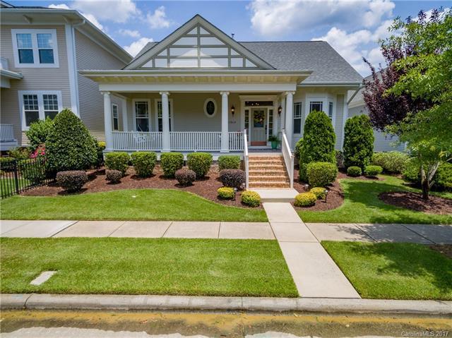 17615 Meadow Bottom Road 72, Charlotte, NC 28277