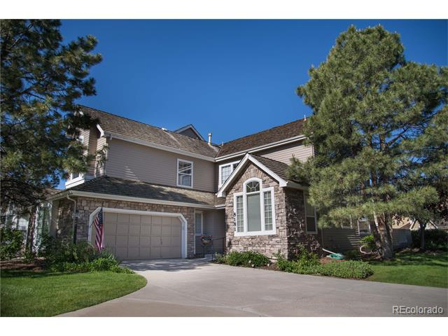 8181 S Peninsula Drive, Littleton, CO 80120
