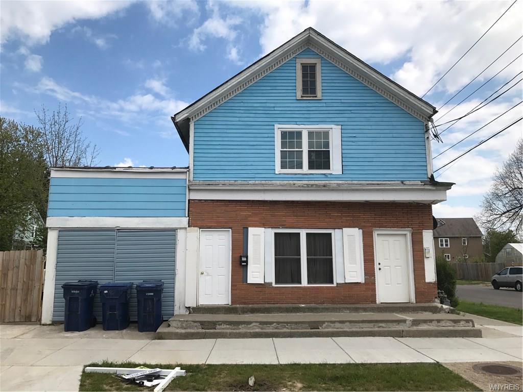 257 Vermont Street, Buffalo, NY 14213