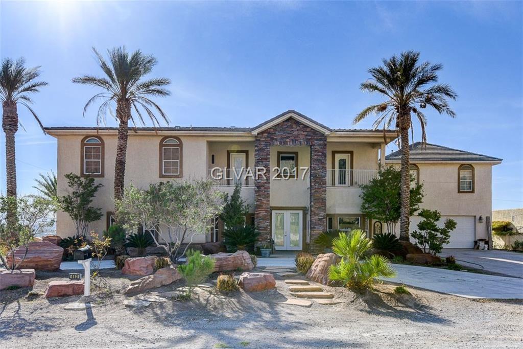 463 BENEDICT Drive, Las Vegas, NV 89110