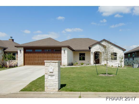 315 O W Lowrey, Salado, TX 76571
