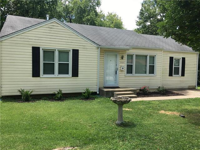 11615 W 68th Place, Shawnee, KS 66203