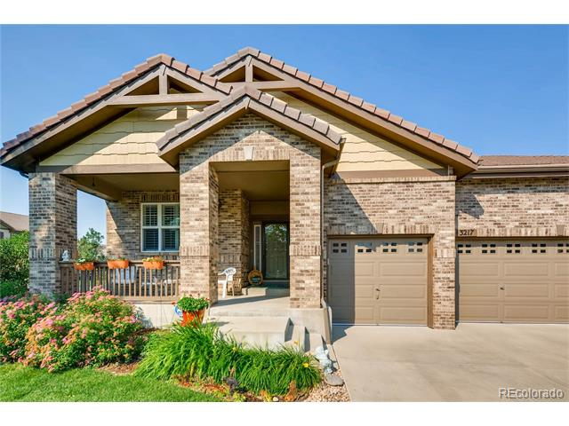 3217 S Nepal Way, Aurora, CO 80013