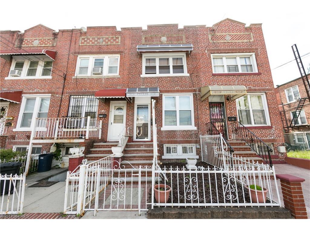 1484A E 52 Street, Brooklyn, NY 11234
