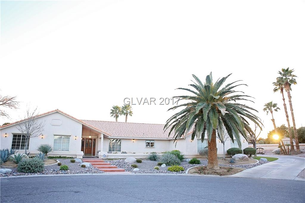 4075 DUSTIN Avenue, Las Vegas, NV 89120