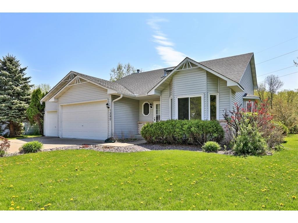 1290 109th Avenue NW, Coon Rapids, MN 55433