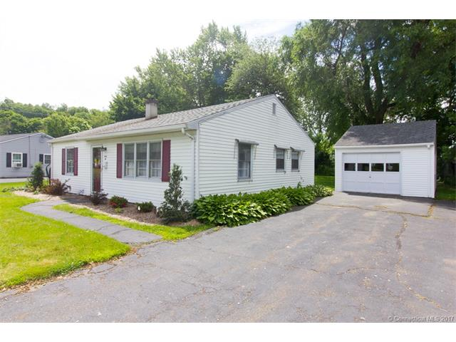 46 Cooper Ave, Wallingford, CT 06492