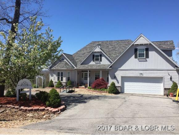 393 Fontana Lane, Linn Creek, MO 65052