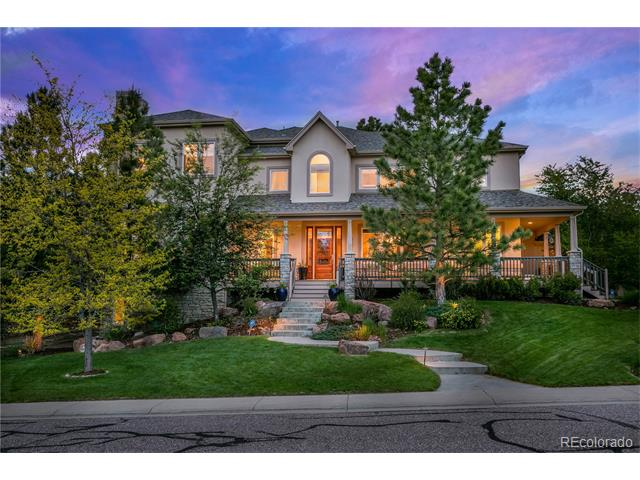 8397 Windhaven Drive, Parker, CO 80134