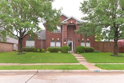 518 Fairway Meadows Drive, Garland, TX 75044