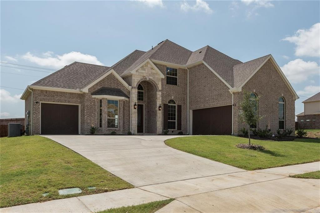 8002 Graystone Drive, Sachse, TX 75048