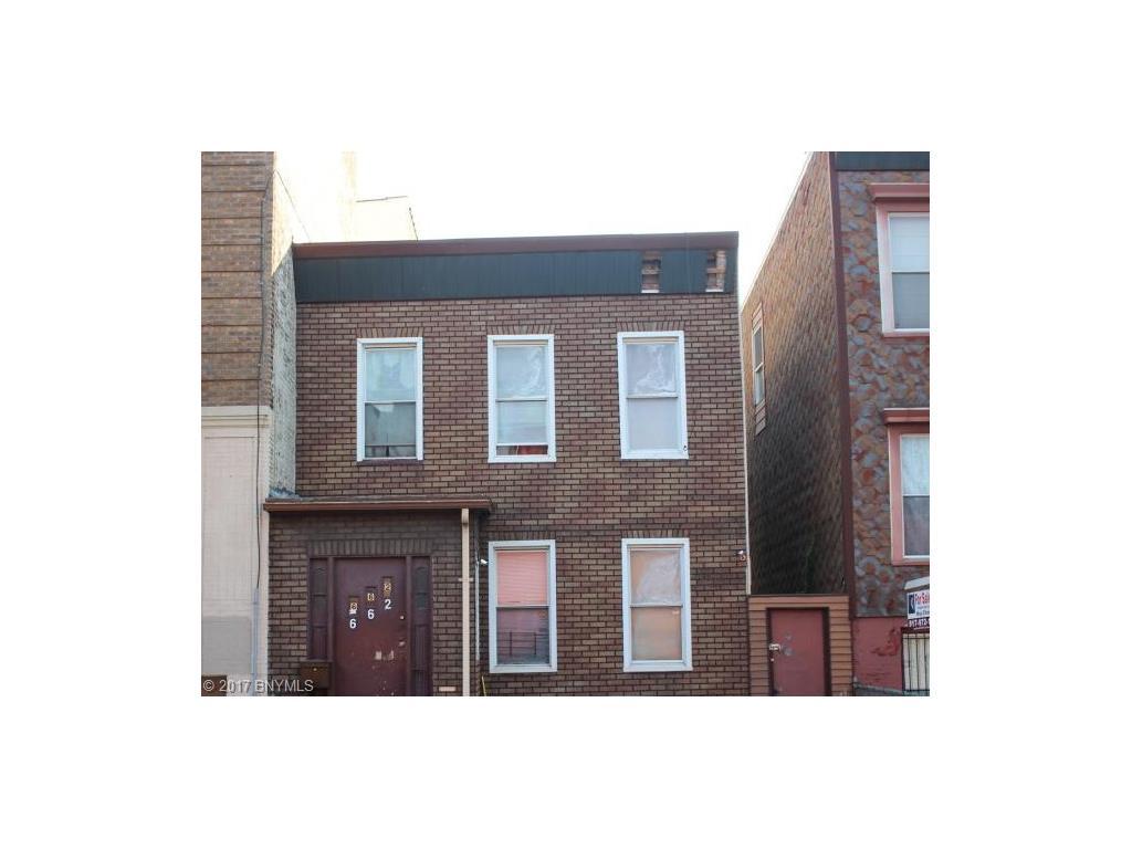 662 39 Street, Brooklyn, NY 11232