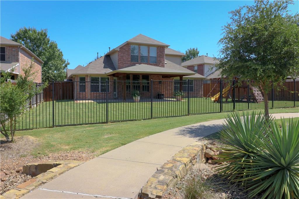 12393 Angelo Drive, Frisco, TX 75035