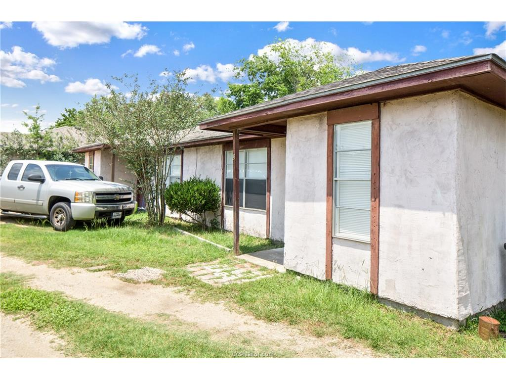 1811 Arnold Road A-D, College Station, TX 77845