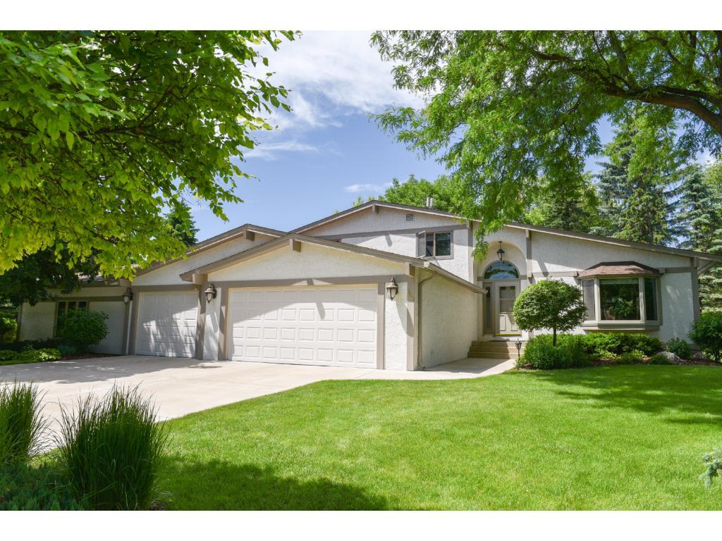 605 Sycamore Lane N, Plymouth, MN 55441