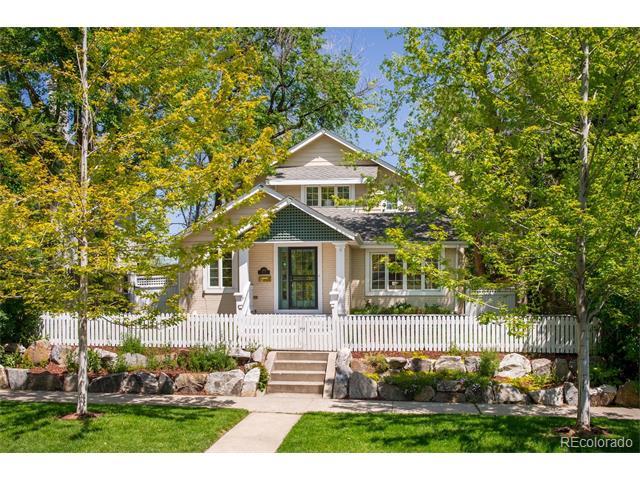 1810 Bellaire Street, Denver, CO 80220
