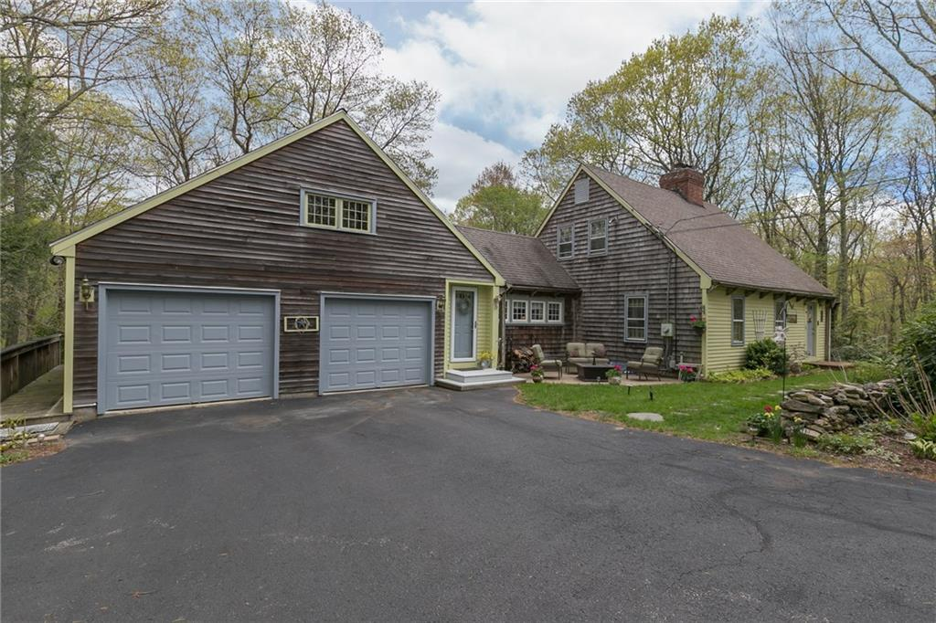64 Birch Mountain Road Extension, Bolton, CT 06043