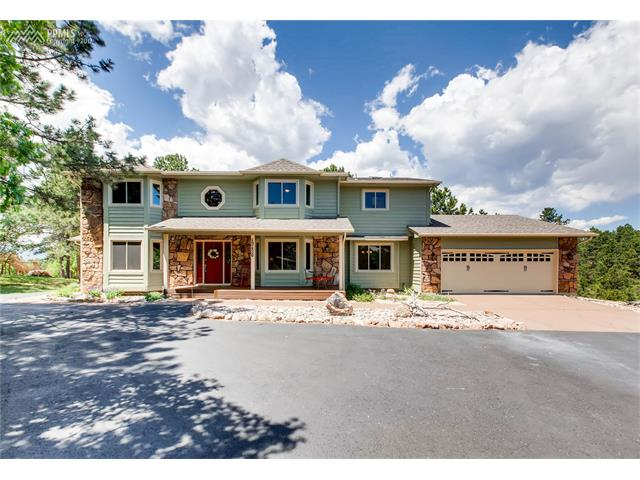 19480 Doewood Drive, Monument, CO 80132