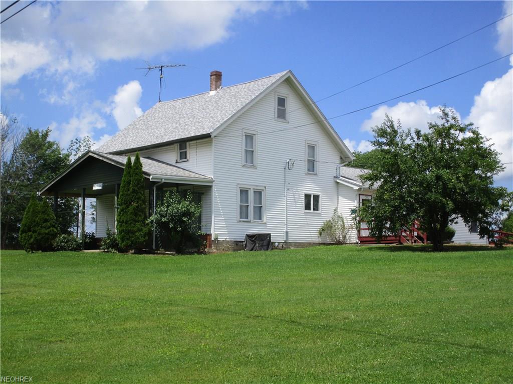 1659 State Route 307 E, Jefferson, OH 44047