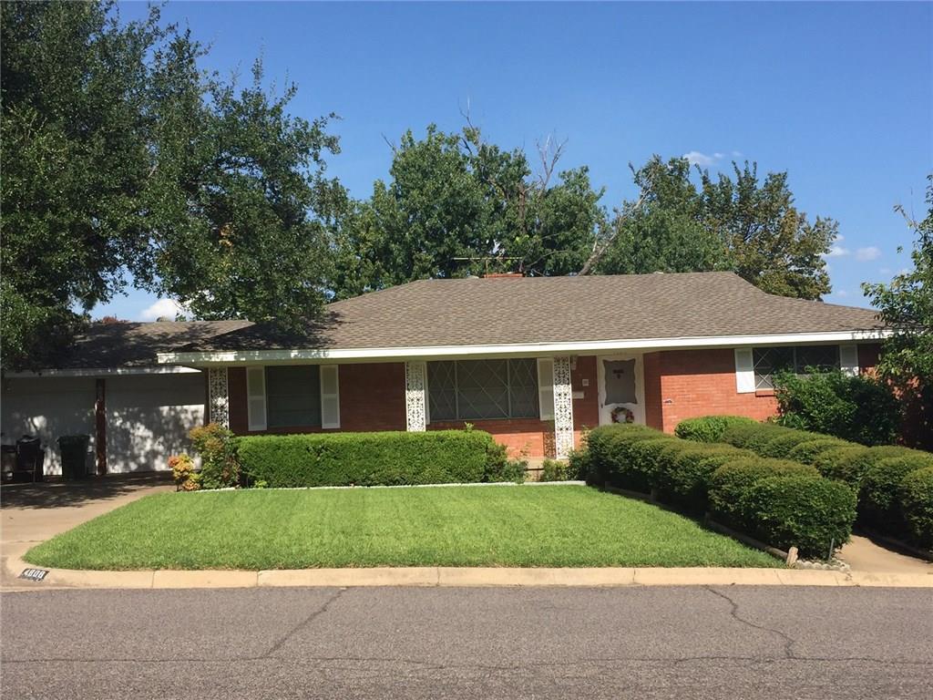 4808 Reynolds Road, North Richland Hills, TX 76180