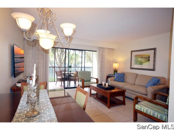 3118 Tennis Villas 3118, Captiva, FL 33924