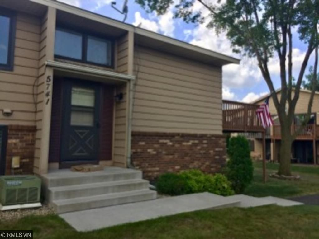 5741 Otter View Trail, White Bear Twp, MN 55110