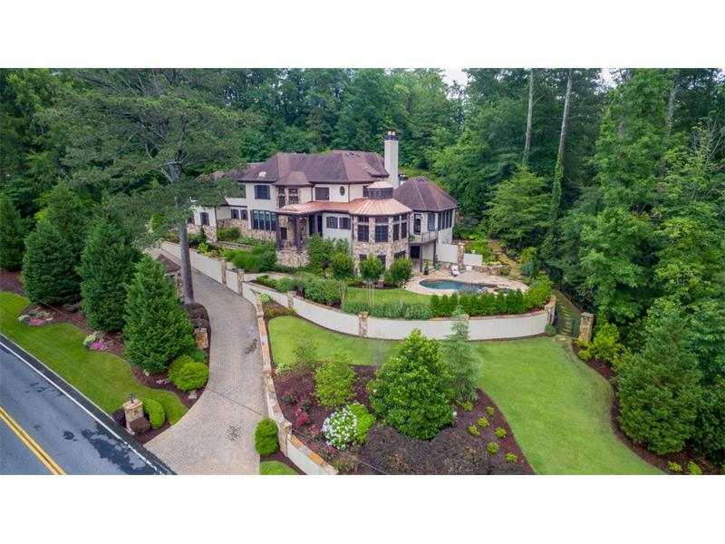 760 NW Londonberry Road, Atlanta, GA 30327