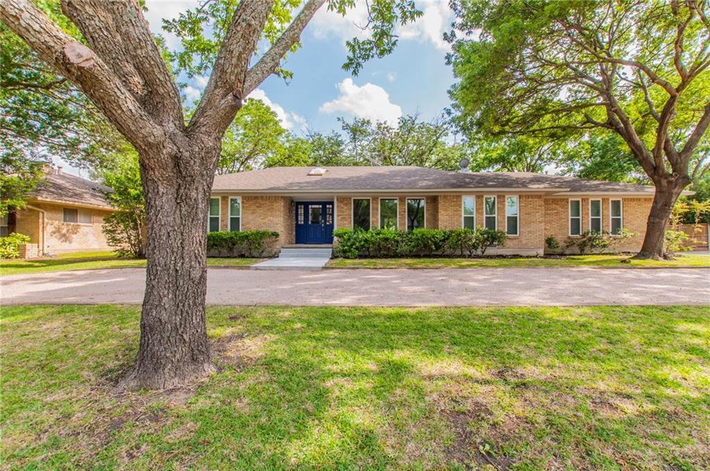 2439 Fairway Drive, Richardson, TX 75080