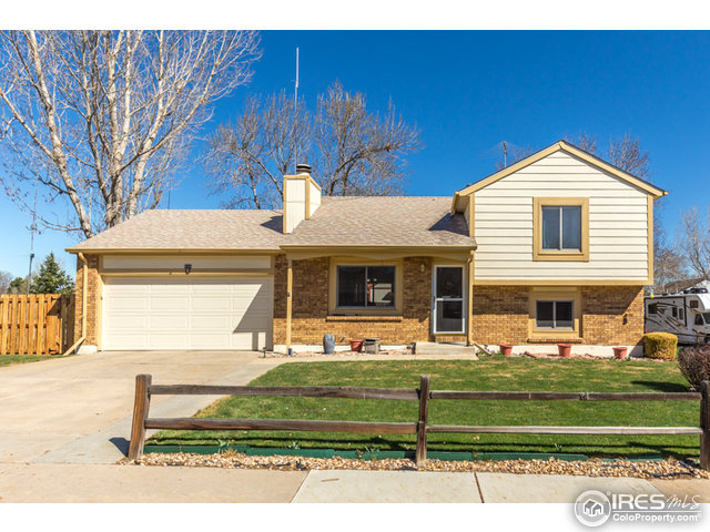 530 Wabash St, Fort Collins, CO 80526