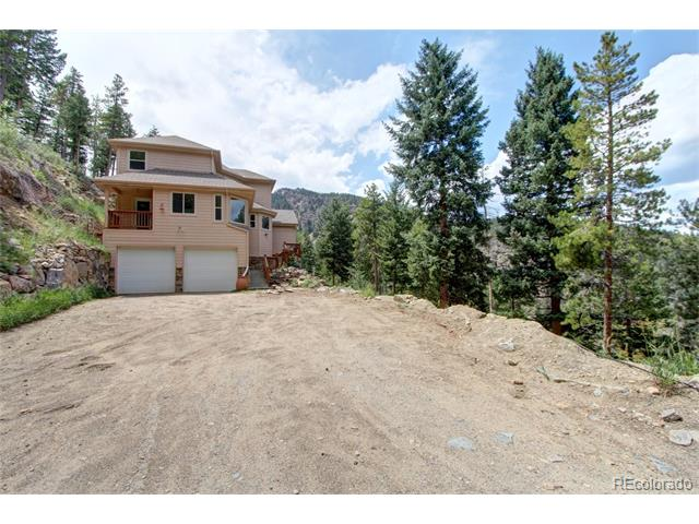 900 Sawmill Creek Road, Evergreen, CO 80439
