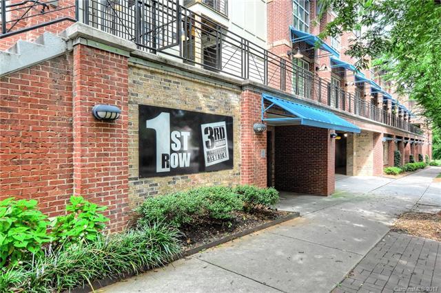 1101 W 1st Street 407, Charlotte, NC 28202