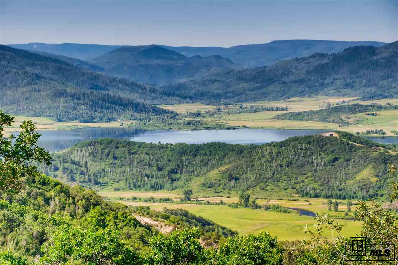 32100 Preserve Dr North, Steamboat Springs, CO 80487