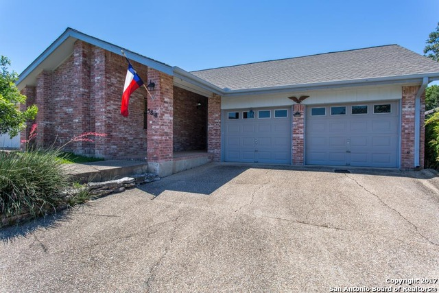 5818 WINDING RIDGE DR, Windcrest, TX 78239