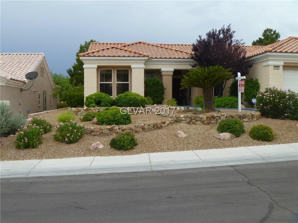 10905 CLARION Lane, Las Vegas, NV 89134