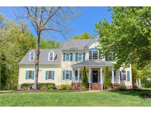 11521 Ivy Home Terrace, Henrico, VA 23233
