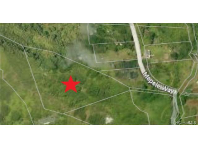 47-546-E Mapele Place, Kaneohe, HI 96744