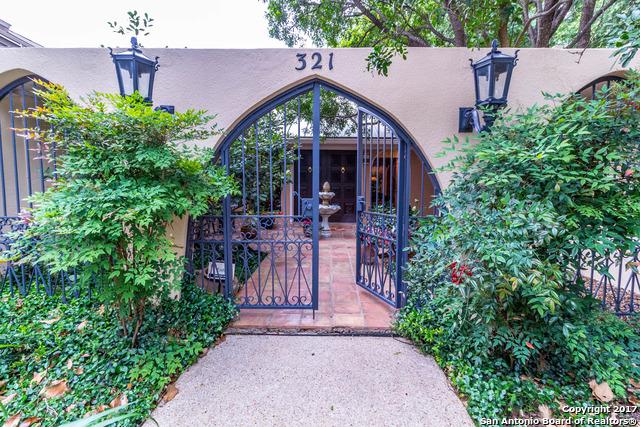 321 Mustang Circle, Hollywood Pa, TX 78232
