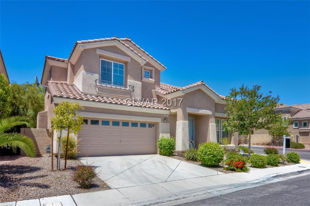 601 EL LORO Street, Las Vegas, NV 89138