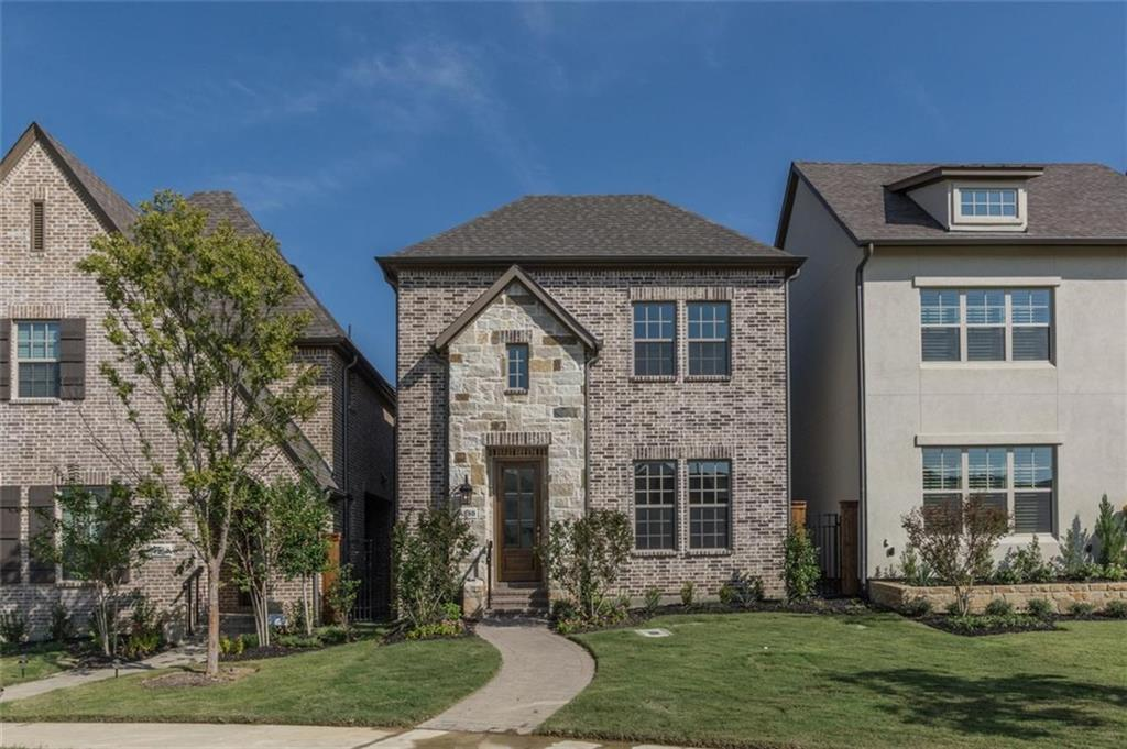 4880 Isleworth, Irving, TX 75038