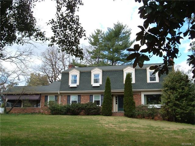 1800 Logan Street, North Chesterfield, VA 23235