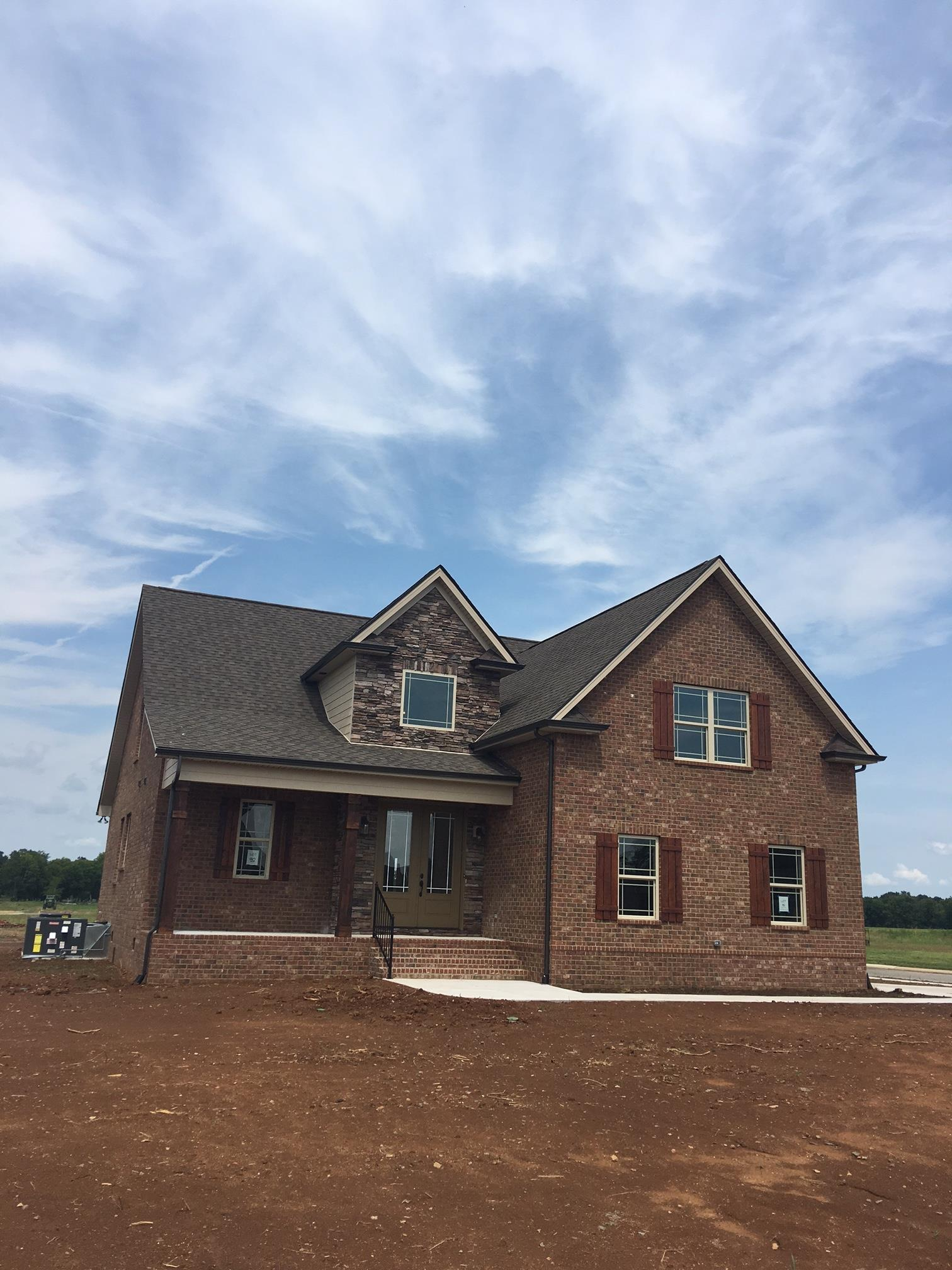 3905 Merryman Lane (Lot 92), Murfreesboro, TN 37127