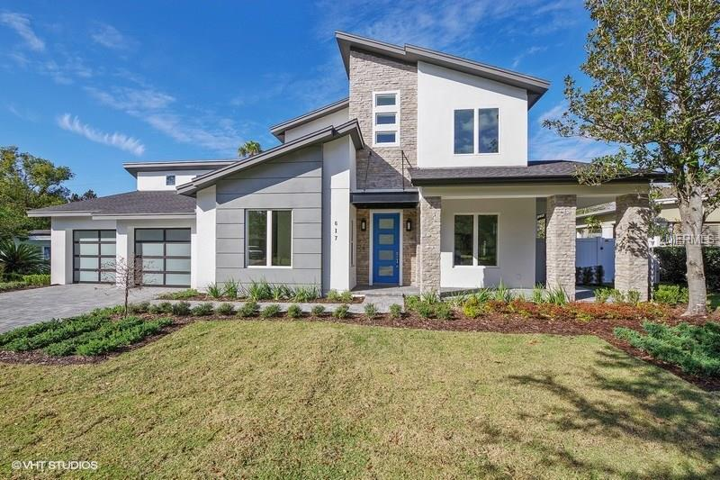 2017 Modern Transitional With Over 6000000 In Builder Upgrades Awaits You Winter Park