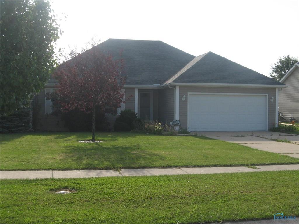 29182 Greystone Drive, Millbury, OH 43447
