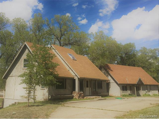 26357 US Highway 160, South Fork, CO 81154