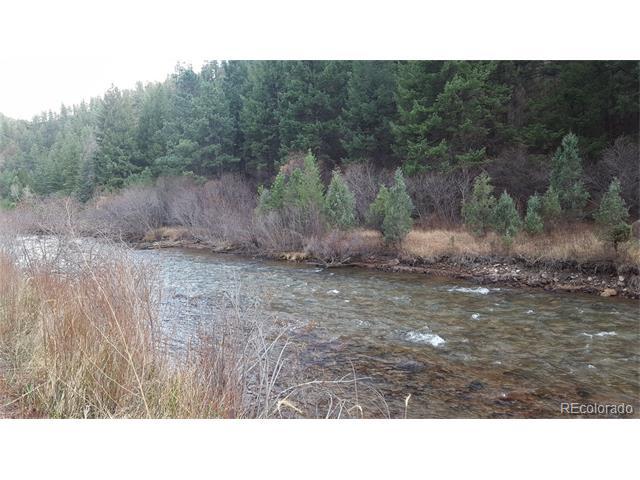 TBD, Pine, CO 80470