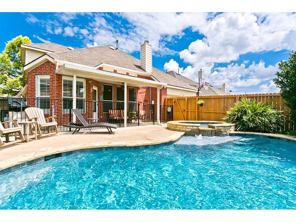 107 Sunridge Way, Allen, TX 75002